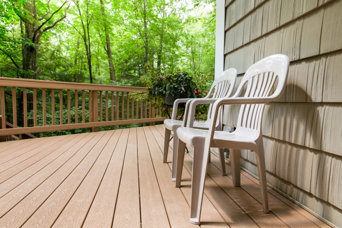 5 Deck Sealing Tips You Need to Know