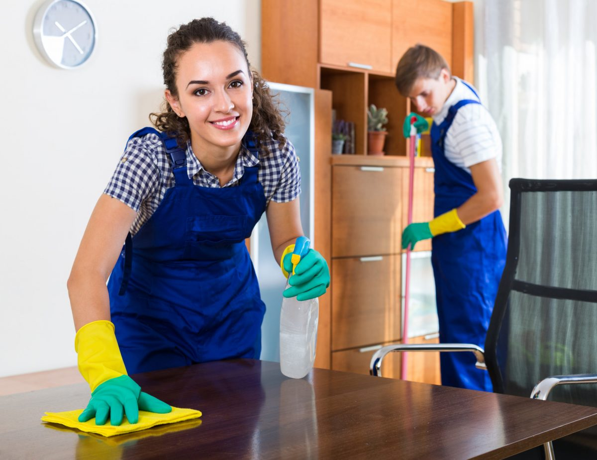Regular vs Deep Cleaning Services: What's the Difference?